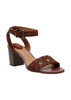 Clarks® Ralene Sheen Sandal (Women)