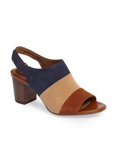 Clarks® Ralene Shine Sandal (Women)