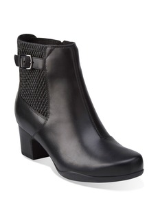 Clarks® Rosalyn Lara Waterproof Boot (Women)