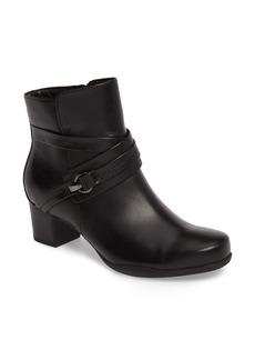 Clarks® Rosalyn Page Bootie (Women)