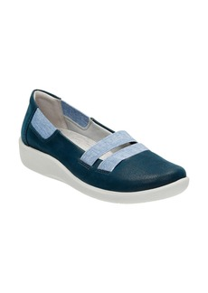 Clarks® 'Sillian - Rest' Flat (Women)