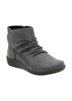 Clarks® 'Sillian Chell' Boot (Women)