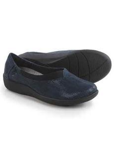 Clarks Sillian Jetay Shoes - Slip-Ons (For Women)