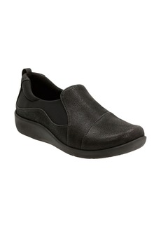 Clarks® 'Sillian Paz' Slip-On Sneaker (Women)