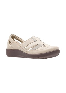 Clarks® Sillian Stork Flat (Women)