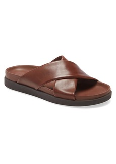 Clarks® Sunder Slide Sandal (Men)