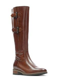 Clarks® Tamro Spice Knee High Boot (Women)