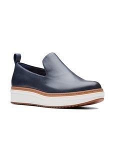 Clarks® Teadale Genna Platform Loafer (Women)