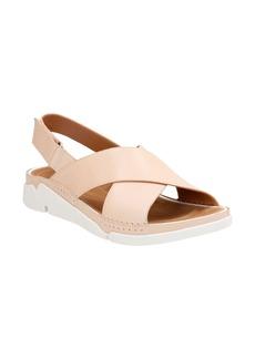 Clarks® 'Tri Alexia' Sandal (Women)