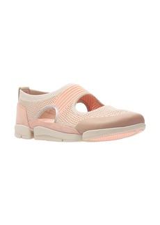 Clarks® Tri Tone Sneaker (Women)