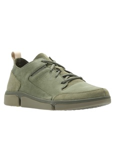 Clarks® TriVerve Lace Up Sneaker (Men)