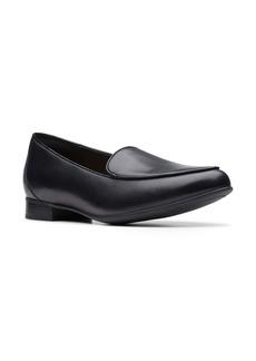 Clarks® Un Blush Step Loafer (Women)