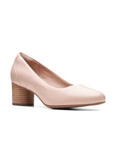 Clarks® Un Cosmo Step Pump (Women)