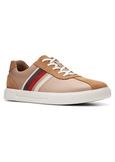 Clarks® Un Costa Band Sneaker (Men)