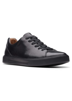 Clarks® Un Costa Lace Up Sneaker (Men)