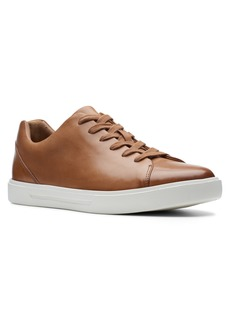 Clarks® Un Costa Lace Up Sneaker (Men)