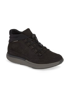 Clarks® Un Cruise Lace-Up Sneaker (Women)