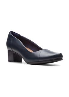 Clarks® Un Damson Step Pump (Women)