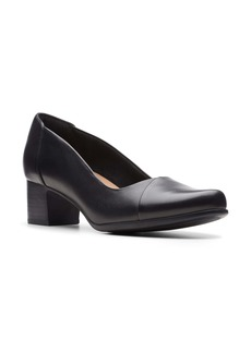 Clarks® Un Damson Step Pump (Women)