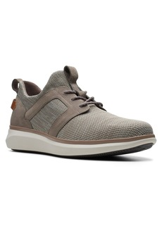 Clarks® Un Globe Lace Up Sneaker (Men)