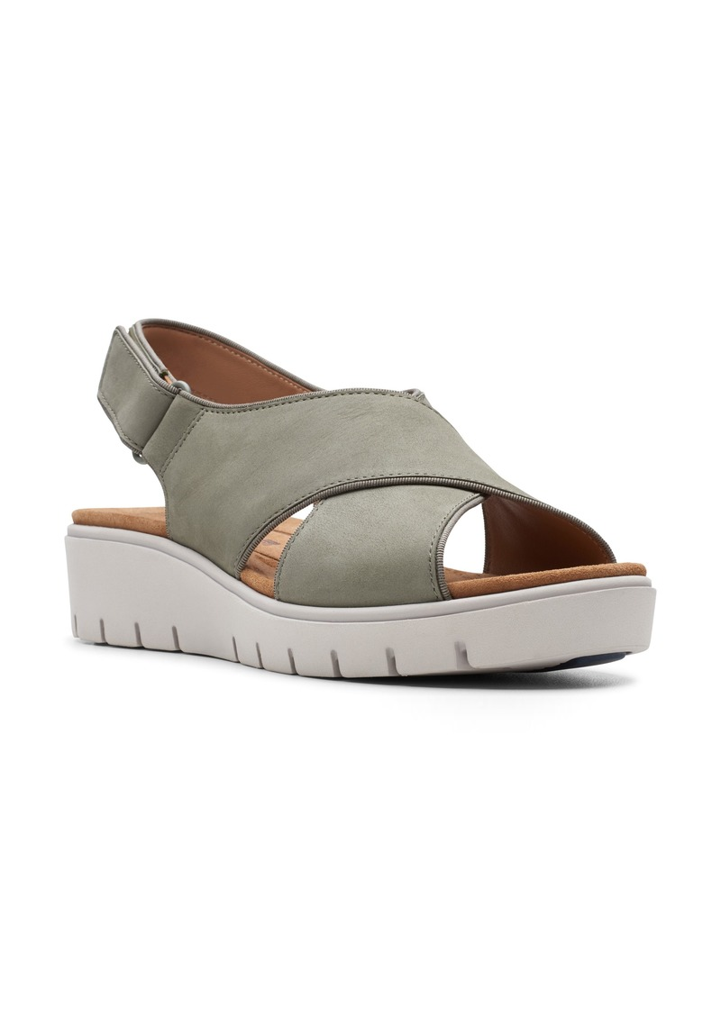 b71b90d7ba05 Clarks Clarks® Un Karely Sun Slingback Sandal (Women)
