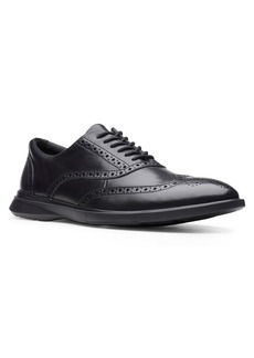 Clarks® Un Lipari Ave Wingtip (Men)