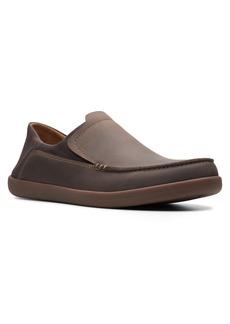 Clarks® Un Lisbon Lane Slip-On (Men)