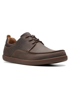 Clarks® Un Lisbon Lace Up Sneaker (Men)