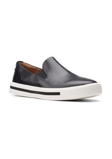 Clarks® Un Maui Stride Slip On Sneaker (Women)