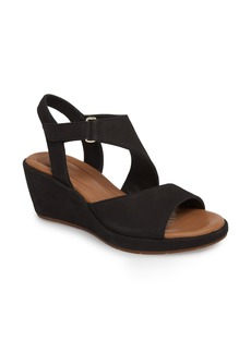 Clarks® Un Plaza Wedge Sandal (Women)