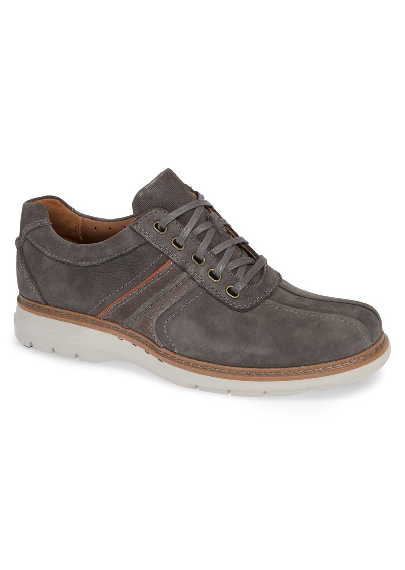 Clarks® Un Ramble Go Sneaker (Men)
