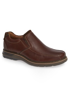 Clarks® Un Ramble Step Venetian Loafer (Men)