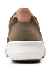 Clarks® Un Rio Run Sneaker (Women)