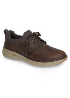 Clarks® Un Rise Lo Sneaker (Men)