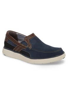 Clarks® Un Abode Free Loafer (Men)