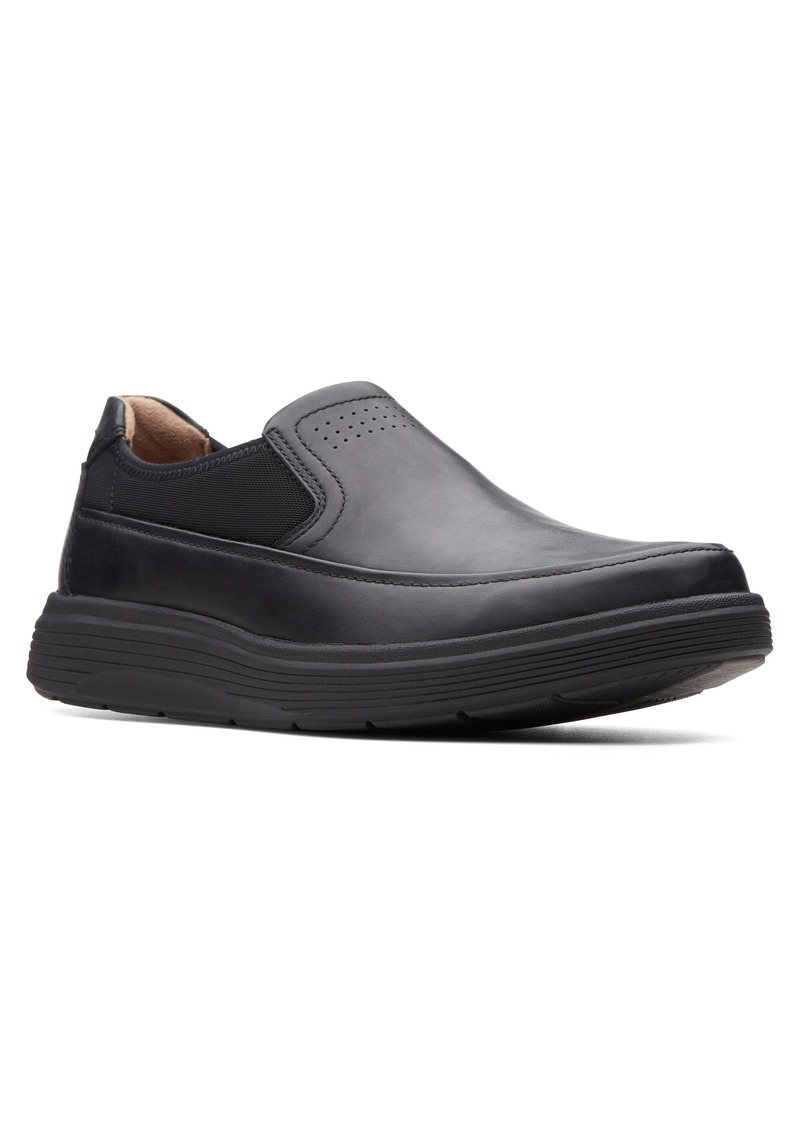 Clarks® Un Abode Go Loafer (Men)