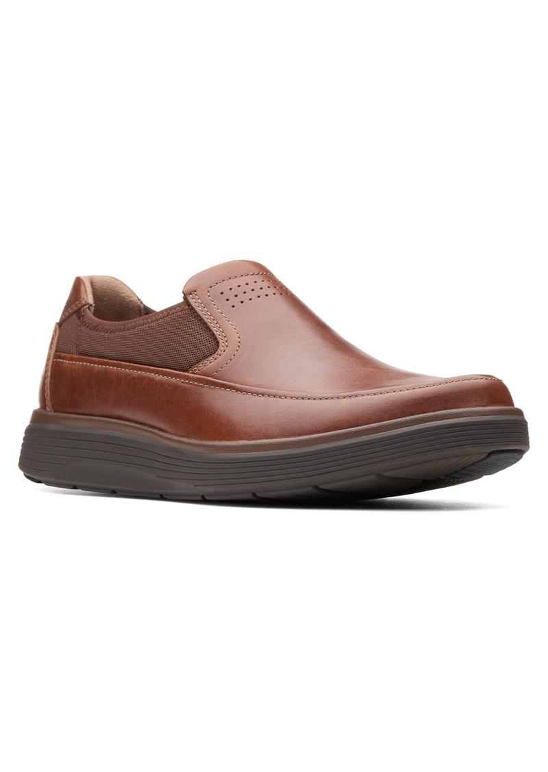 Clarks® Un Abode Go Loafer (Men)