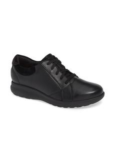 Clarks® UnAdorn Lace-Up Sneaker (Women)