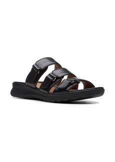 Clarks® UnAdorn Lane Slide Sandal (Women)