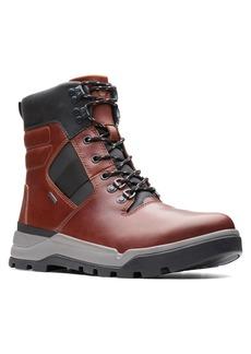 Clarks® Un.Atlas Hi GTX Waterproof Hiking Boot (Men)