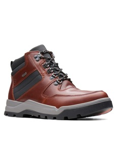 Clarks® Un.Atlas Up GTX Waterproof Hiking Boot (Men)