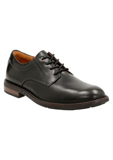 Clarks® 'Un.Elott' Plain Toe Derby (Men)