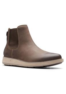 Clarks® Un.Larvik Chelsea Boot (Men)