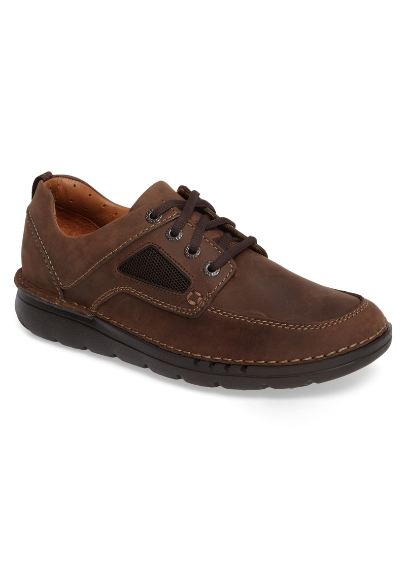 Clarks Men's Clarks Unnature Time Lace-Up eEio6rxCkM