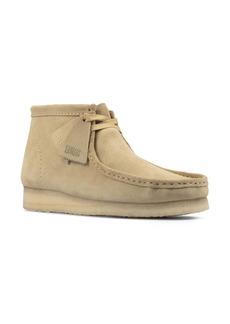 Clarks® Wallabee Chukka Boot (Men)