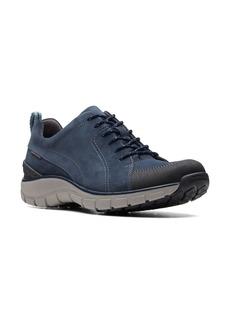 Clarks® Wave Go Waterproof Sneaker (Women)