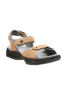 Clarks® Wave Grip Sandal (Women)