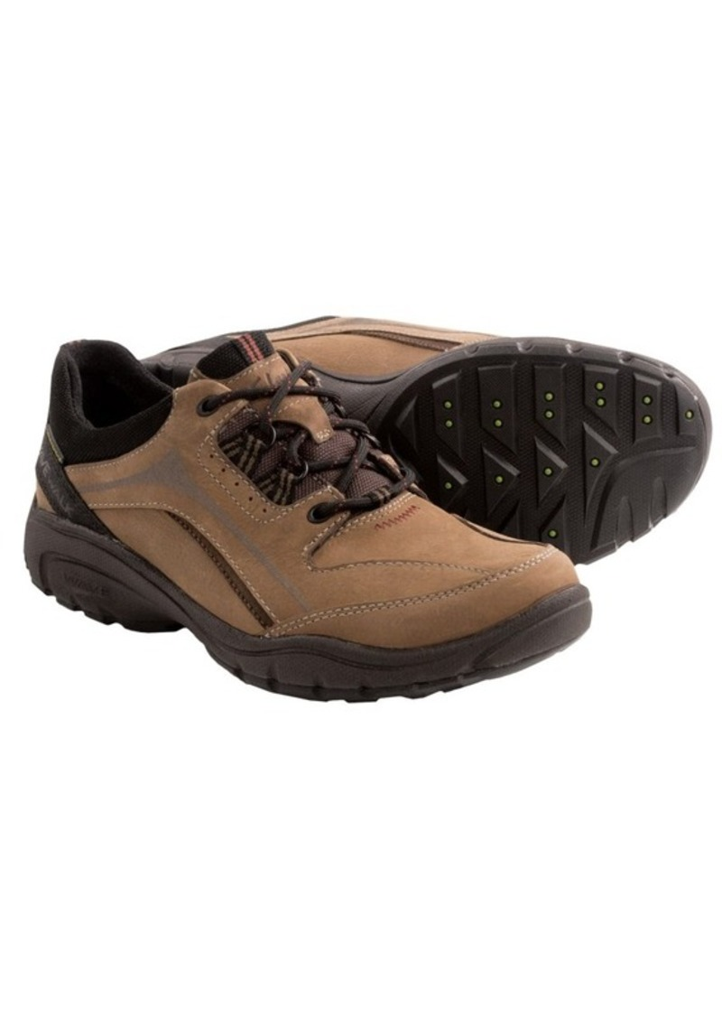 Clarks Wave Venture Shoes Mens