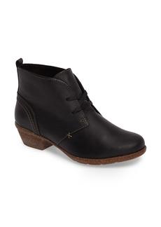 Clarks® Wilrose Sage Bootie (Women)