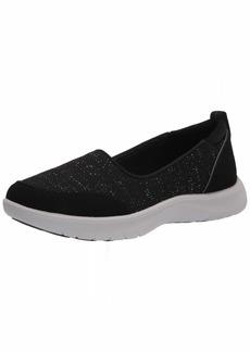Clarks Women's Adella Blush Sneaker